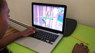 Fortnite Roblox-keyboard Cam