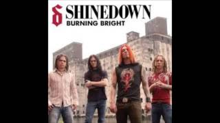 Burning Bright  Acoustic - Shinedown