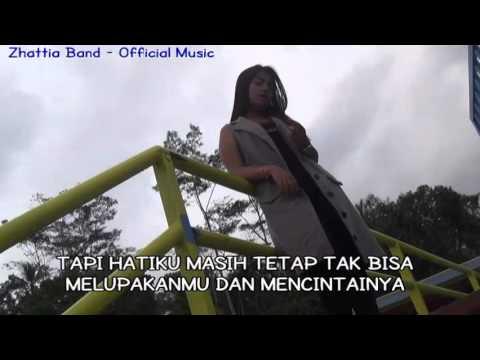 ZHATTIA BAND - MELUPAKANMU | Official Music with Lyrics.Mp4