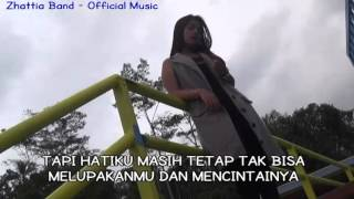 Video ZHATTIA BAND - MELUPAKANMU | Official Music with Lyrics.Mp4 download MP3, 3GP, MP4, WEBM, AVI, FLV Mei 2018