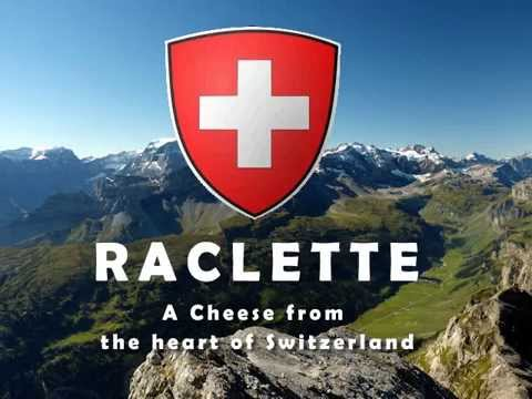 Florida Cheese Club   Raclette   August 2014 Selections