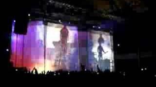 Linkin Park Live in Frankfurt Opening