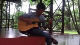 Đổi thay - Noo Phước Thịnh (Guitar solo)
