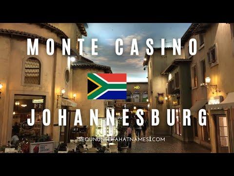 Monte Casino - Johannesburg