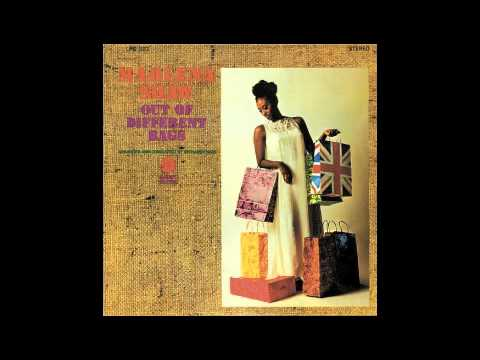 Marlena Shaw - Nothing But Tears
