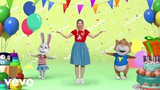 Carolina Benvenga - Carolina e Topo Tip - Tanti Auguri - Canzoni bambini e baby dance
