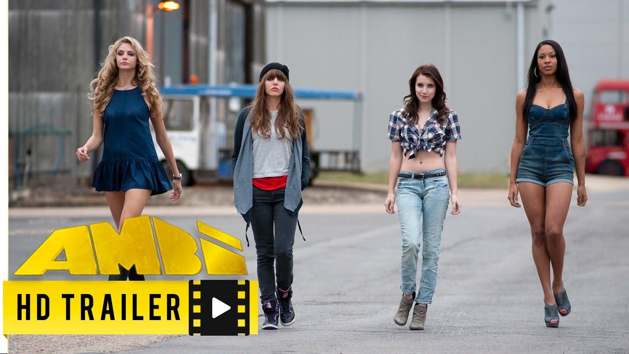 4321 / Official Trailer (2010)