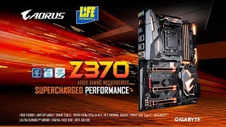 lIFE Informtica - Review Aorus AX370 Gaming K7