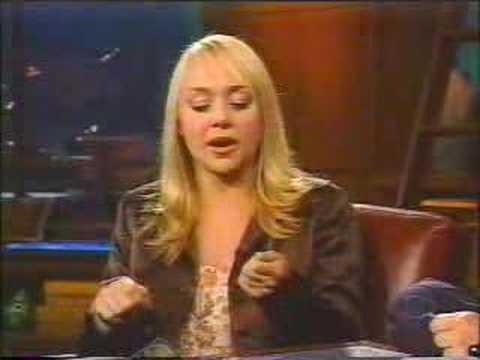 Nicole Sullivan  Jul2000   part 1