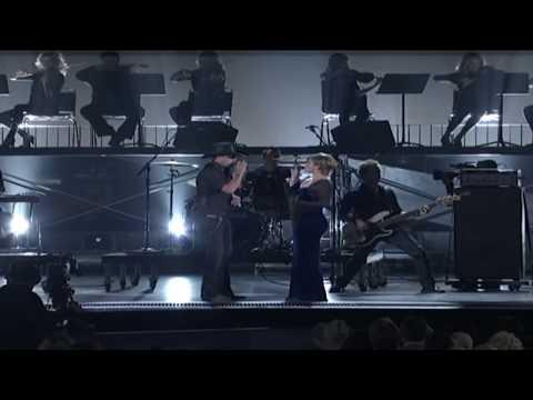 Don't You Wanna Stay   Live   Jason Aldean & Kelly Clarkson