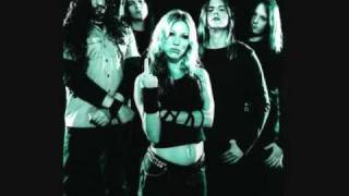 Arch Enemy, Covering Iron Miaden in the song Aces High.