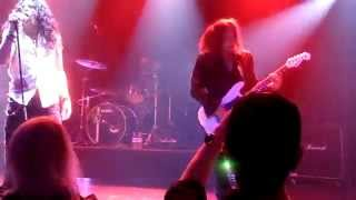 RED DRAGON CARTEL - 1/7 : The Ultimate Sin + Deceived (Live in London 2014)