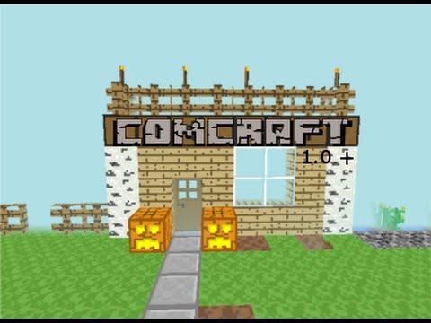 Download Comcraft 1.0 (Completo E Atualizado!)