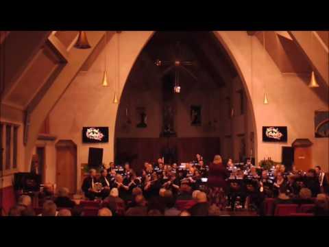 WorleWind Band - A Tribute to Marvin Hamlisch