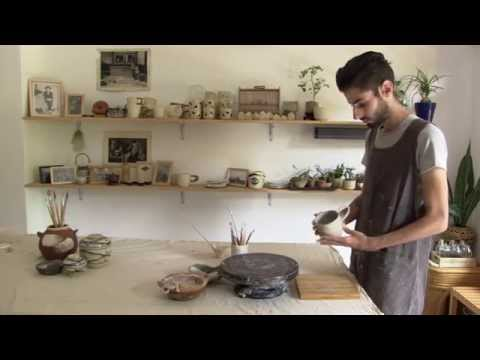 Creative Life - Pottery Artist Documentary