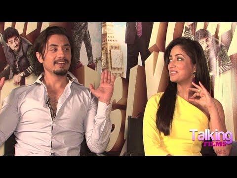 Fun Interview On Total Siyapaa | Girlfriends Of Ali Zafar | Relationship Status Of Yaami Gautam