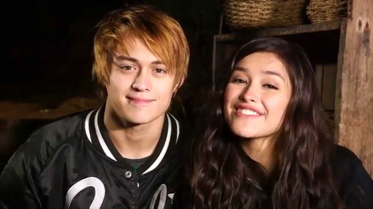 Liza and enrique gil dating 5