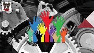Revenu de base ou salaire à vie : vers une société sans travail ? (4/5)