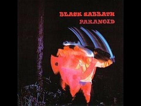 Black Sabbath Paranoid 8Bit Full Album