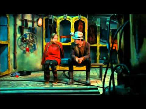 Trailer do filme Cidade das Sombras