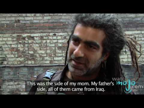Interview With Mosh Ben-Ari