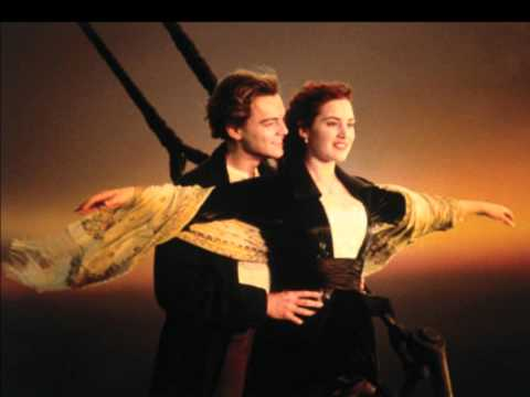 Titanic Song Original