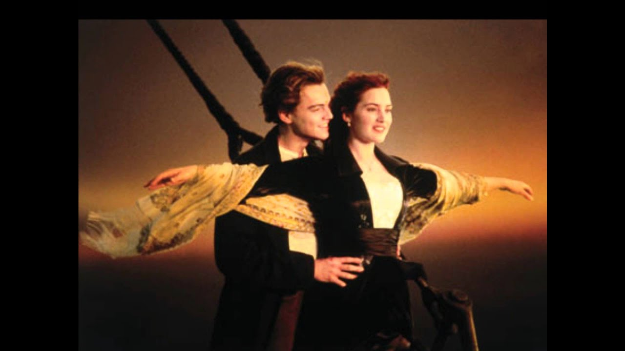 Titanic (1997) Mp3 Songs Free Download