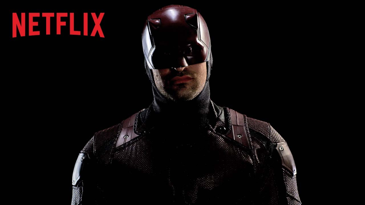 """an analysis of the new netflix show called daredevil """"daredevil"""" (the upcoming series, not the ben affleck film) read more: 7 new netflix shows to binge watch in march 2015 (and the best episodes of each)."""