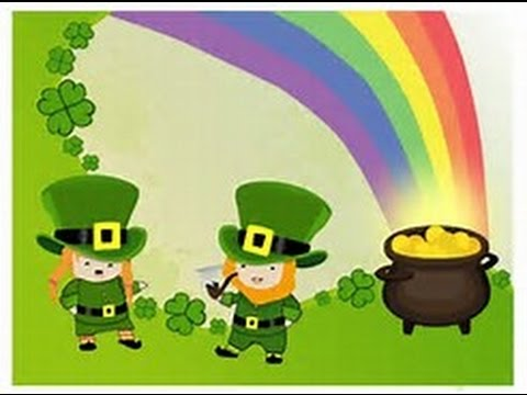 St patricks day greetings wishes youtube st patricks day greetings wishes m4hsunfo