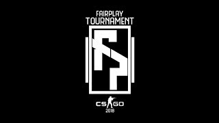 😎  FairPlay Online Tournament - Final (DEVILSPIRIT VS MIDNIGHT) 😎