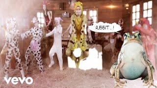 Смотреть клип Vessbroz - Animal Barn