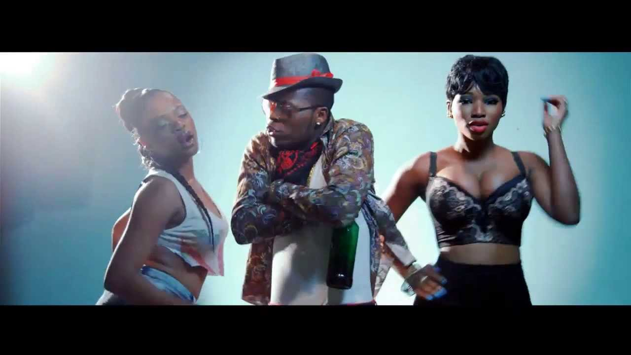 Olamide - Stupid Love (Official Video) - YouTube