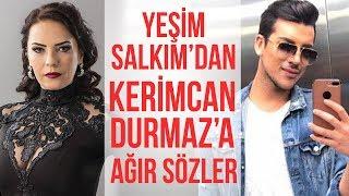 Gambar cover Şok!!! Keri̇mcan Durmaz,  Ci̇nsel Organını Sosyal Medyada Paylaştı!!! | 29. Bölüm | Magazin Noteri