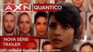 AXN | Quantico - Nova Série - Trailer