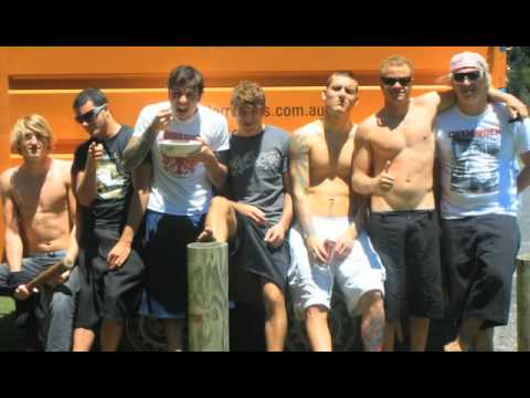 Parkway Drive Documentary