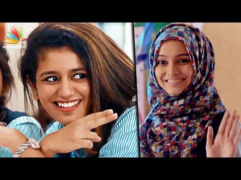 Case against Priya Varrier song ? | Oru Adaar Love , Manikya Malaraya Poovi | Omar Lulu