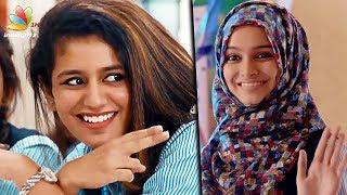 Case against Priya Varrier song ? | Oru Adaar Love , Manikya Malaraya Poovi | Omar Lulu