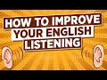 Download How to Improve Your English Listening MP3 song and Music Video