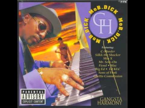 Mo B Dick f/ Sons of Funk & O'Dell - I Don't Wanna Go