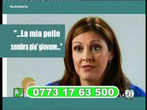La 4 Italia on Express AM44 @11W thumbnail