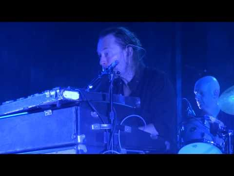 Radiohead - Tinker Tailor Soldier Sailor Rich Man Poor Man Beggar Man Thief - Live In Paris (Day 1)