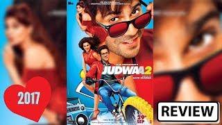 Judwaa 2 Trailer Launch | Varun Dhawan | Jacqueline Fernandez | Taapsee Pannu