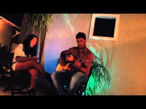 Ciclo - Jorge e Mateus por Sara Heloiza e Vicente Neto