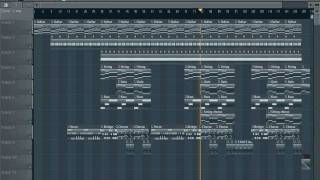 Ice box (Omarion - Timbaland) Instrumental FL Studio REMIX [FREE FLP/MP3 DOWNLOAD]