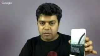 #AskGTU Coolpad Note 3 Live Review, Q&A, Best Phone Under 10,000 INR Ep #3