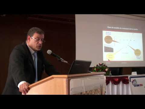 Prof. Ahmed, Cheik Elarbi