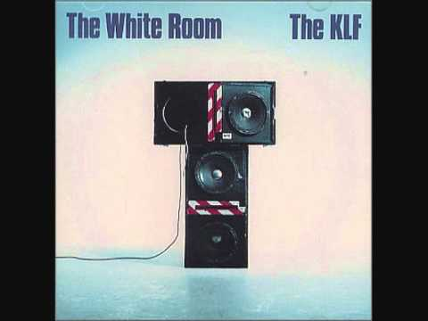 """The Klf: the white room  """"what time is love?  LP mix""""   (uk album)"""