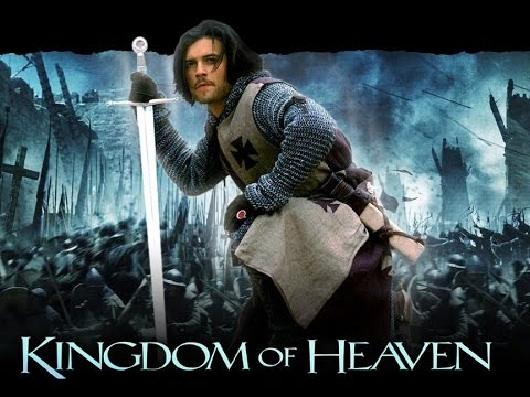 a review of the movie kingdom of heaven Sorting fact from fiction for the ridley scott movie kingdom of heaven.