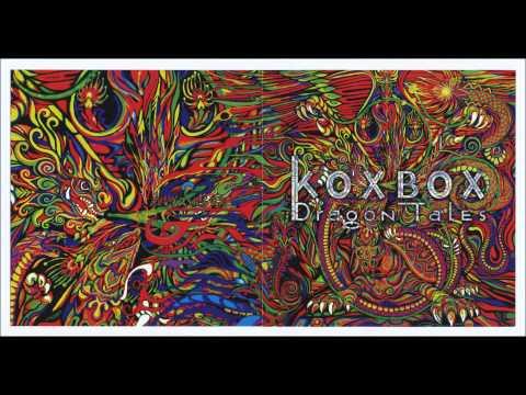 Клип Koxbox - D.M. Turner