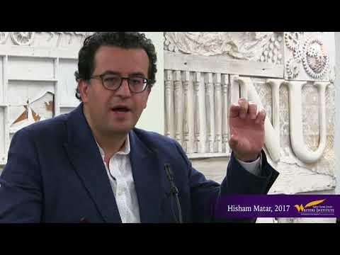 Pulitzer Prize Winner Hisham Matar On The Silence In Prose
